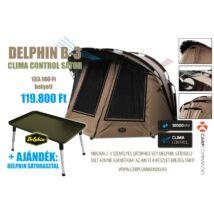 Delphin B-3 Sátor akció + ajándék sátorasztal