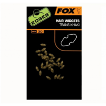 Fox EDGES™ Hair Widgets