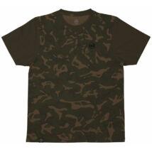Fox Chunk Camo/Khaki Edition T-shirt