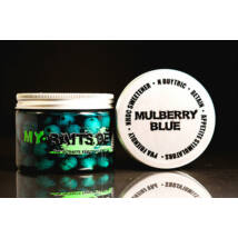 My-Baits - RainbowSix Fluoro Tiger Nuts – Mulberry Blue 150 ml