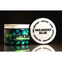 My-Baits - RainbowSix Fluoro Tiger Nuts – Mulberry Blue 150 ml