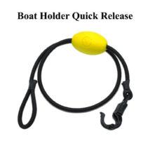 Poseidon - csónak gyors kioldó / Quick Release