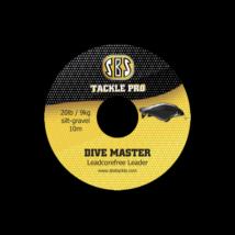 SBS Dive Master Leadcorefree Leader