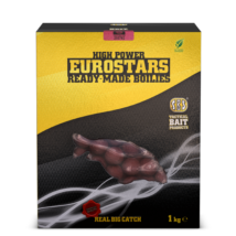 SBS - Eurostar Ready-Made Boilies