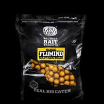 SBS Soluble-Oldódó Flumino Ready-Made Boilies