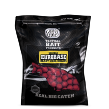 SBS Soluble-Oldódó EuroBase Ready-Made Boilies