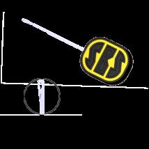 SBS PVA fűzőtű