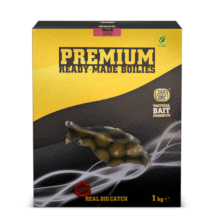 SBS Premium Ready-Made Boilies