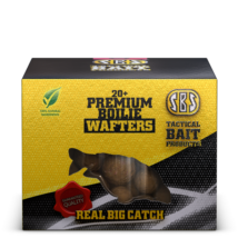 SBS 20+ Premium Boilie Wafters