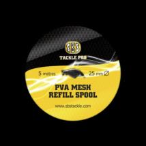 SBS PVA mesh refill spool