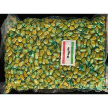 Főtt kukorica 1kg - kagyló