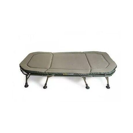 Avid Carp Benchmark Bed 2  XXL