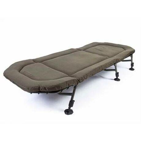 Avid Carp Benchmark X Memory Foam Bed