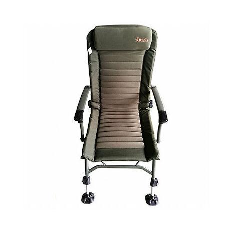 B.Richi Recliner Pro Carp Chair