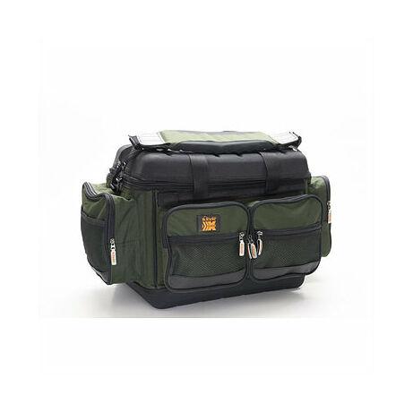 B.Richi X-Case Carryall M szerelékes táska