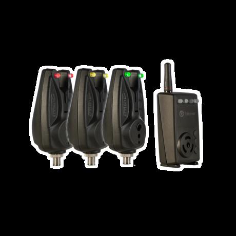 Carpsounder AgeOne 3+1 kapásjelző szett