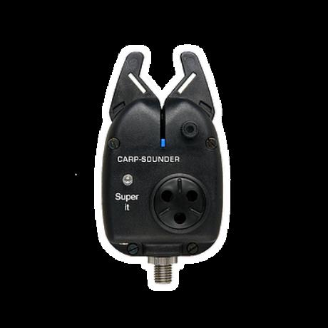 Carpsounder Super It kapásjelző