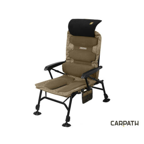 Delphin ERGONIA Carpath luxus fotel