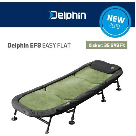 Limitált Delphin EF8 EasyFlat