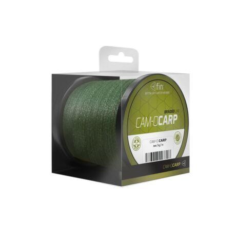 fin CAM-O Carp / zöld camo