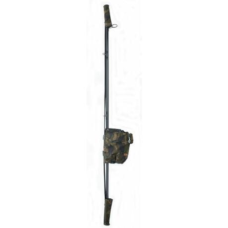 Fox Camolite ™ Reel & Rod Tip Protector Bot tartó táska
