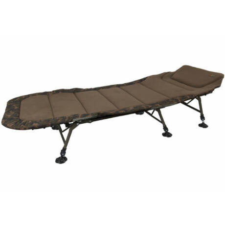 Fox R-Series Camo Bedchairs Bojlis ágy