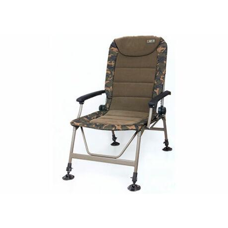 FOX R-Series Chairs horgász szék R3