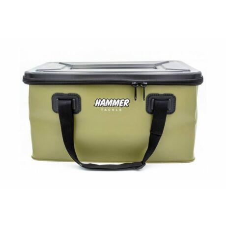 HammerBag HT L Green
