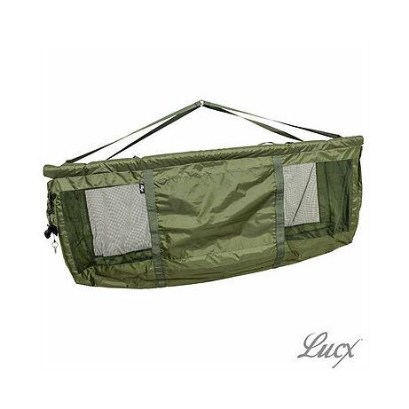 Lucx XL Floating Haltartó - halmérlegelő 130 x 65 cm