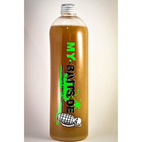 "My-Baits - Tigernuss-Liquid ""Endboss"" -500 ml"