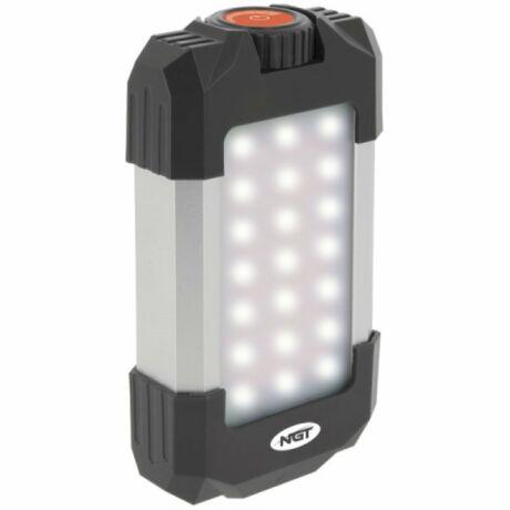 Multifunkciós 24 LED világítás + 10400mAh Powerbank