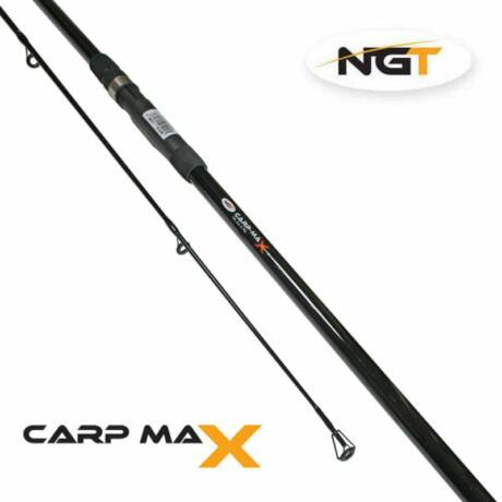 NGT Carp Max 12ft. 2,75 lbs.