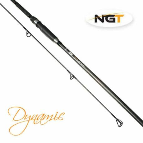 NGT Dynamic Carp 12 ft. 3,00 lbs.