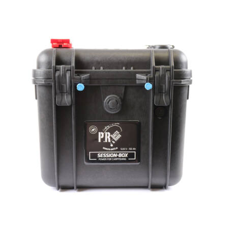 P.R. Tourer Box – 12,8V – 80Ah