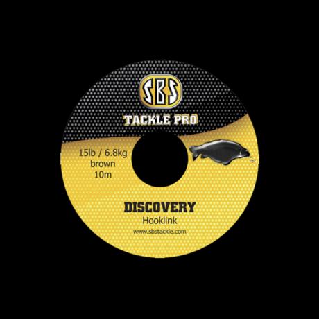 SBS Discovery előkezsinór