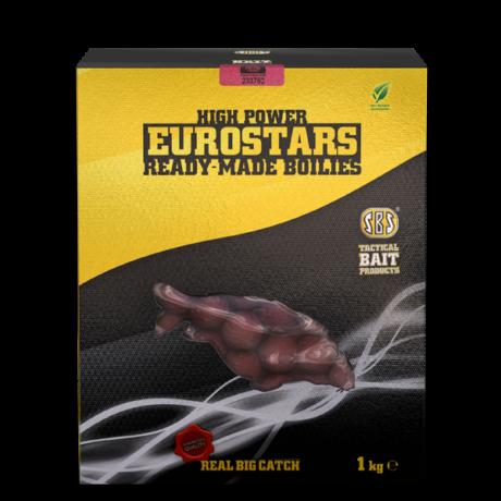 SBS - Eurostar Ready-Made Boilies