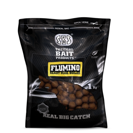 SBS Flumino Ready-Made Boilies