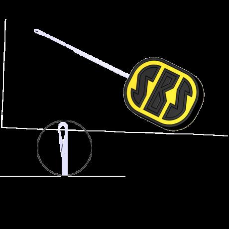 SBS Leadcore fűzőtű