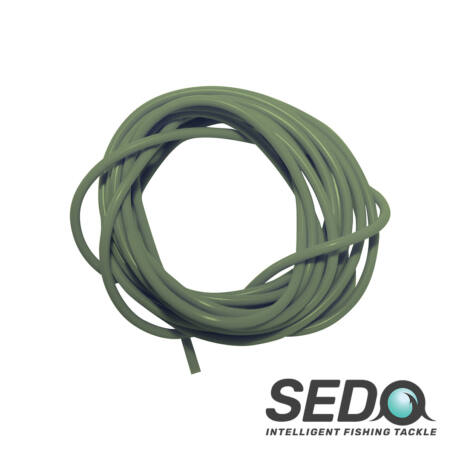 SEDO Flexible Silicone Rig Tube 2m  - 1mm